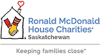 Ronald McDonald House Charities Saskatchewan